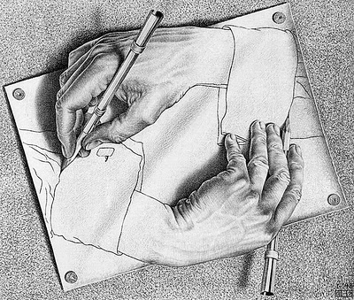 artist maurits cornelis escher all art directory